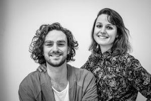 Robert Tediek & Dionne Vonderbank